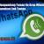 Cara Mengundang Teman Ke Grup Whatsapp Menggunakan Link Tautan