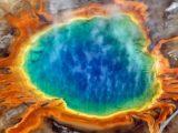 Danau Yellowstone