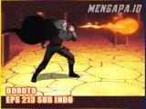Nonton Boruto Episode 213 Sub Indo Gomunime